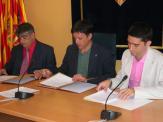 El conveni amb l'UCE es va signar el 17 de juliol