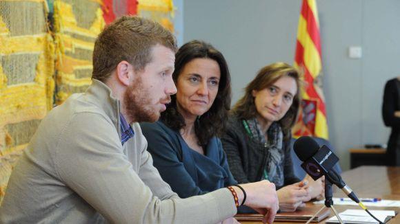 Worldcoo i Sant Cugat sumen esforços per impulsar projectes de cooperació