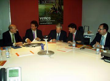 La Cecot promourà les TIC a les pimes gràcies a un acord amb Microsoft