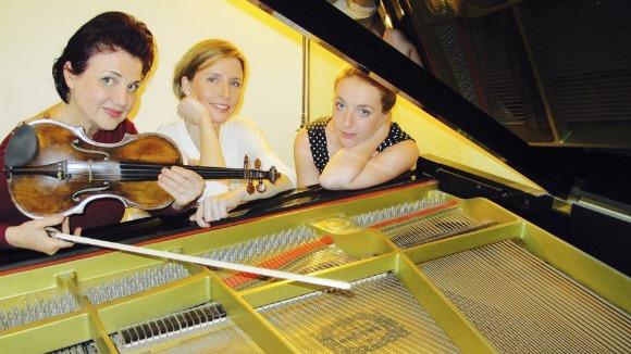 Concert: Conversa musical Clàssica & Jazz