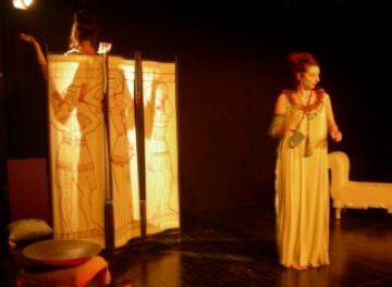 'Converses de meuques' recupera la vigència de la Grècia antiga