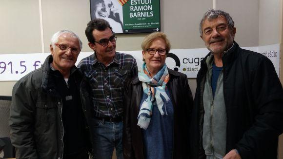 El 'Converses Consentides' aborda el món educatiu de la mà d'Anna Riuró