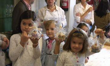 Cookiteca ofereix cursos de cuina per a infants durant la Setmana Santa