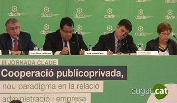 Recoder aposta per la cooperació publicoprivada per prestar més serveis als ciutadans