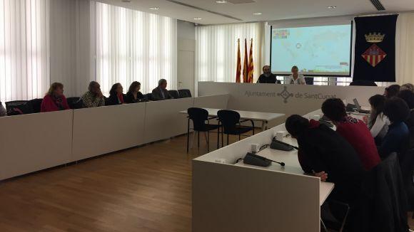 L'Ajuntament destina més de 230.000 euros a 15 projectes de cooperació indirecta