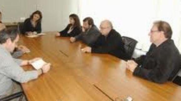 Les entitats de cultura popular i tradicional s'uneixen en una coordinadora
