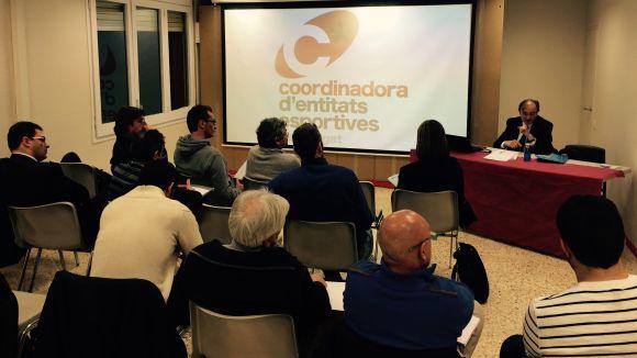 La Coordinadora estrena una nova etapa amb l'inici d'un pla estratègic