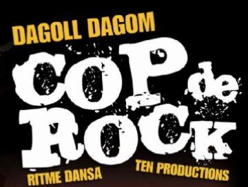 Cugat.cat sorteja entrades a 10 euros per al musical 'Cop de Rock'