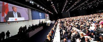 El caos organitzatiu impossibilita a la comitiva santcugatenca entrar a la cimera de Copenhaguen