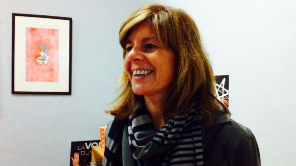 Fortuny repeteix com a directora de l'ICASS