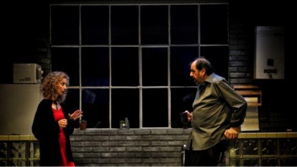 El Teatre-Auditori signa l'escenografia de l'obra 'Celobert'