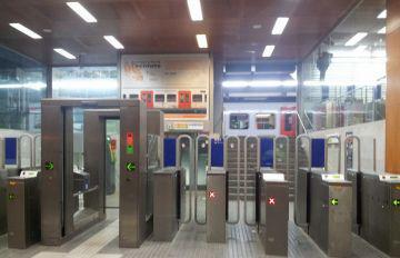 Els Ferrocarrils funcionen amb normalitat fins a mitjanit, tot i l'inici de vaga