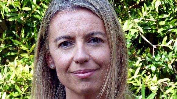 L'assemblea d'ERC elegeix Mireia Ingla com alcaldable gairebé per unanimitat