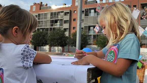 La ciutat, líder de fluxos migratoris positius en municipis de més de 20.000 habitants