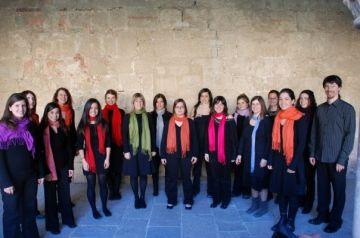 El Cor Aglepta celebra 10 anys amb un acte al Teatre-Auditori