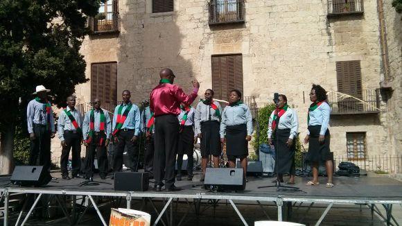 Música i solidaritat s'uneixen a favor de Malawi