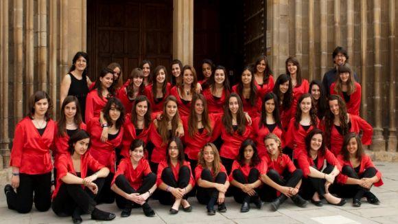 El Cor infantil Sant Cugat se suma a la Festa de la Música Coral
