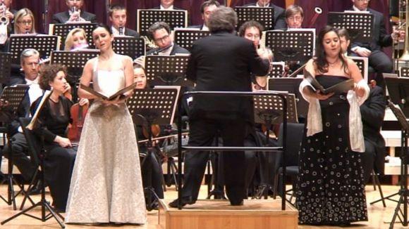 'El Somni d'una nit d'estiu' sedueix el Teatre-Auditori