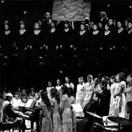 El concert 'De pel·lícula' arriba al Teatre-Audtiori amb el Cor Vivaldi i Camerata Coral Sant Cugat