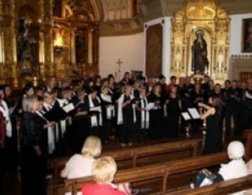 La Coral l'Harmonia de Valldoreix celebra els 30 anys amb el suport dels veïns