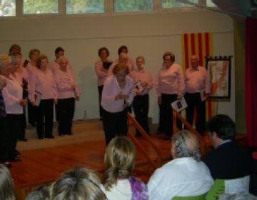 La Floresta enceta l'últim cap de setmana de Festa Major amb música i activitats per als més joves