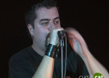 Corcho recupera el rock pel cicle Mou-te a ritme santcugatenc