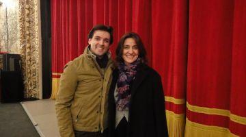Negociacions amb Ángel Corella per portar un nou espectacle a la ciutat