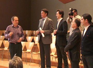 El ballet d'Ángel Corella portarà 'El llac dels cignes' a Sant Cugat