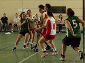 Alomà disputa les semifinals de Copa Catalana amb el Vallparadís davant el vigent campió