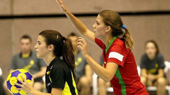 La Xina Taipei venç la Catalunya d'Alomà en el Mundial sub 23