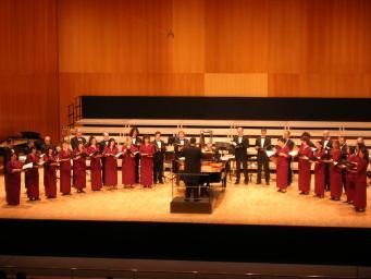 El Cor del Gran Teatre del Liceu recorda la figura de Romano Gandolfi a Sant Cugat