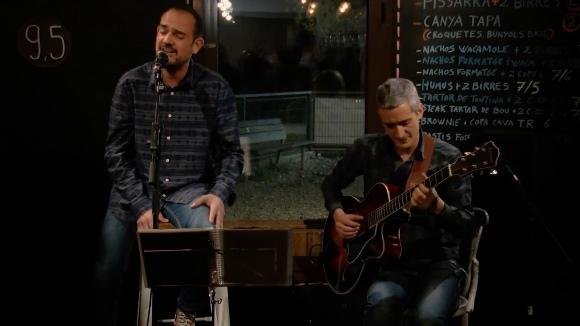 Concert: Octavi Coronado & Guillem Jubany