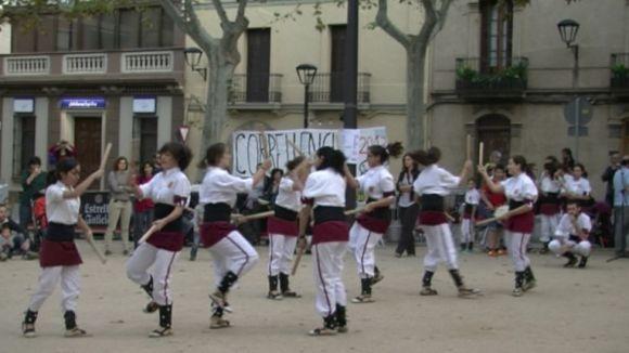 El Correllengua s'assegura la continuïtat per seguir reivindicant el català