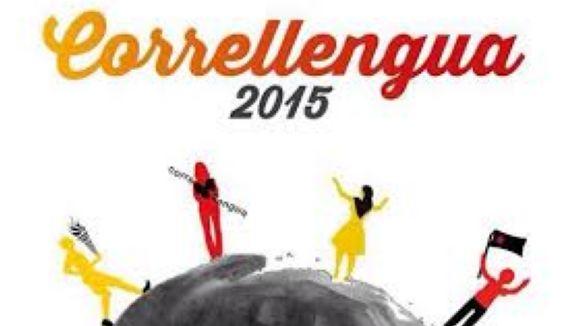 Sant Cugat acull el Correllengua 2015 amb un nou format