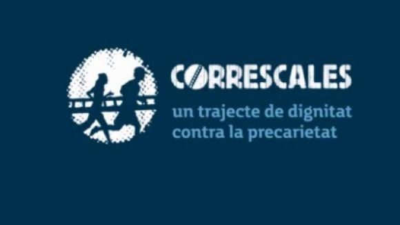 El Correscales passa per Sant Cugat / Foto: Vimeo