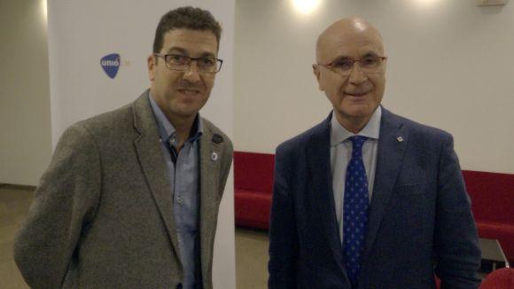 Duran i Lleida: 'Els nous militants veuen molt més clara la posició d'Unió'
