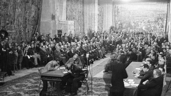 Activitat: 'Història de Pins del Vallès, Sant Cugat durant la Guerra Civil'