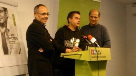 ICV-EUiA proposa dedicar més recursos a fer més polítiques d'ocupació