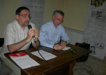 Anton Costas: 'La salvació de caixes no passa inevitablement per la 'bancarització''