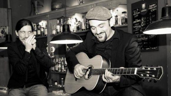 El 'blues del Delta' protagonitzarà la nit d'avui al Cafè Auditori