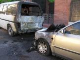 Tubau diu que no hi ha un 'sospitòs clar' de la crema de vehicles