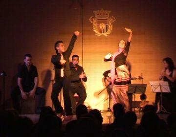 El flamenc i el vi donen el tret de sortida al 32è aniversari del CPA