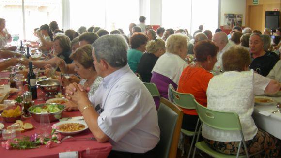 El CPA clou la celebració dels 35 anys mirant al futur