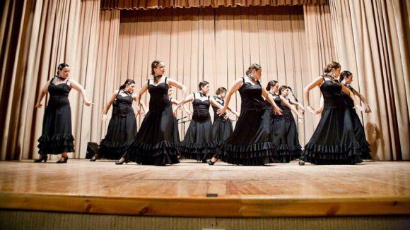El ball andalús serà protagonista una vegada més / Font: Centro Popular Andaluz