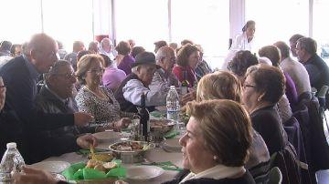 La comunitat andalusa a la ciutat reivindica els seus orígens i el relleu generacional