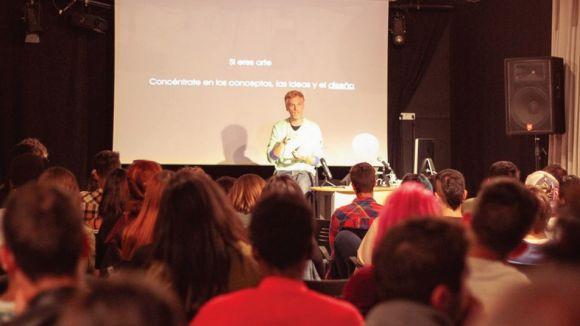 El festival Creatus Dominus manté l'aposta en una tercera edició que creixerà un 33% en activitats