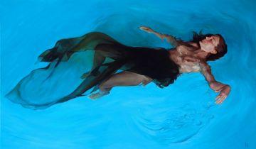 Lluís Ribas torna a exposar la seva obra a Nova York