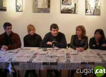 CiU-Actuem acusa Turu d'expulsar-los del govern de Valldoreix amb una actitud 'autoritària i antidemocràtica'