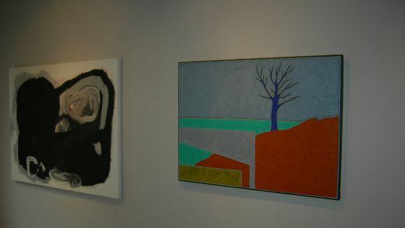 L'exposició 'Crisi' de la galeria Canals, gratuïta fins al setembre