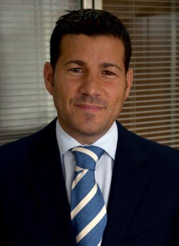 Cristian Rovira, guardonat amb el Premi Jove Empresari